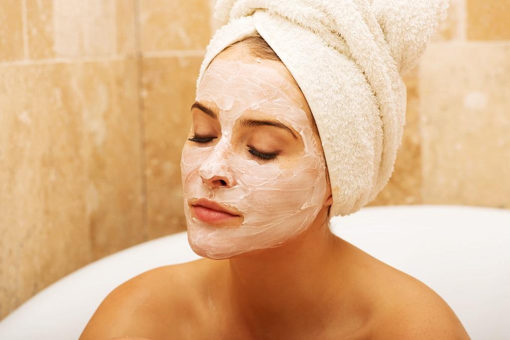 Лифтинг маски для лица в домашних условиях быстрый эффект