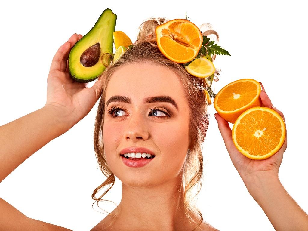 Маски с витаминами в ампулах