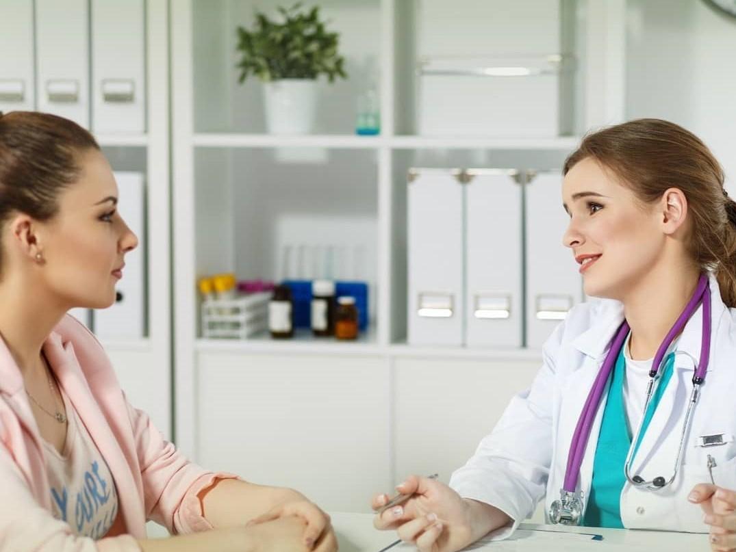 Какие обследования рекомендуется пройти при менопаузе